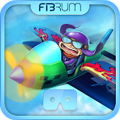 VR Air Race icon
