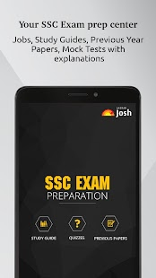 SSC Exam 2017, SSC Job Alerts: CHSL, CGL, MTS- screenshot thumbnail