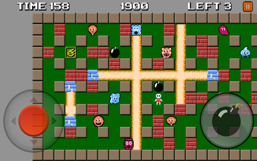 Classic Bomber Legend 1.4 screenshots 8