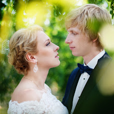 Wedding photographer Agnieszka Kloc (AgnieszkaKloc). Photo of 13.02.2016