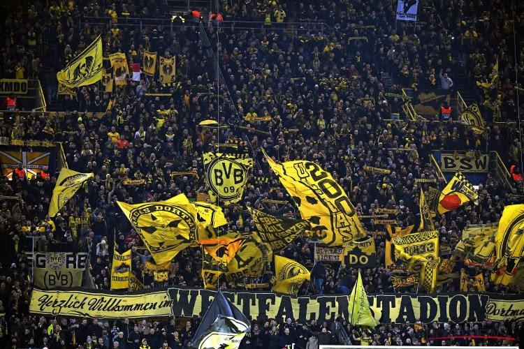 Le Borussia Dortmund s'apprête à mettre la main sur une nouvelle pépite