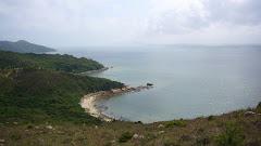 Visiter Lamma Island