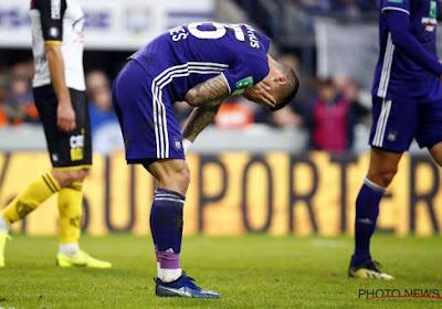 Het gaat snel: Anderlecht zondag nog van overbodige speler verlost