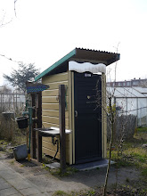 Photo: Toilethuisje