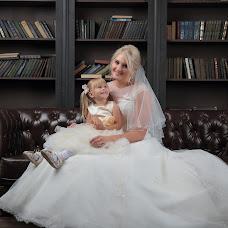 Wedding photographer Oleg Korelin (klinok). Photo of 01.10.2017