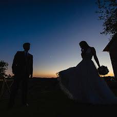 Wedding photographer Sergio García (sergiogarcaia). Photo of 16.08.2016
