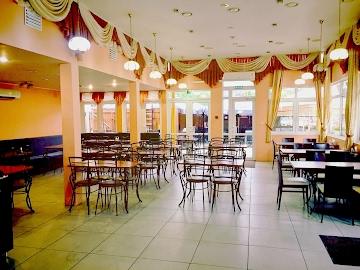 Ресторан Агдам