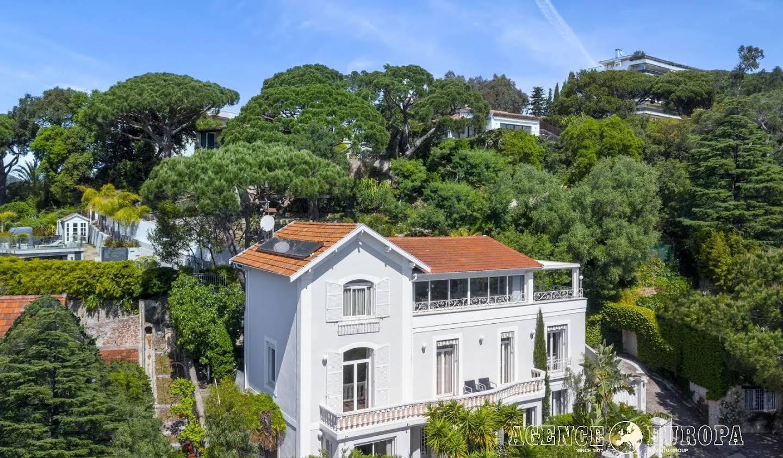 Villa Cannes la bocca