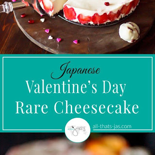Rare Cheesecake for Valentine'S Day Recipe