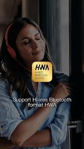 HiBy Music Player MOD APK 5