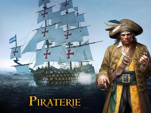 Tempest: Pirate Action RPG  captures d'écran 1