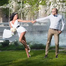 Wedding photographer Igor Makarov (Igos). Photo of 25.07.2016
