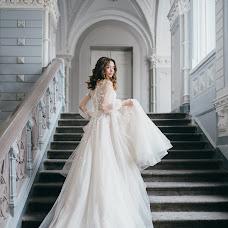 Wedding photographer Olya Pager (Olgalovefox). Photo of 15.03.2017