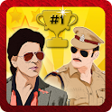 Bollywood Games icon