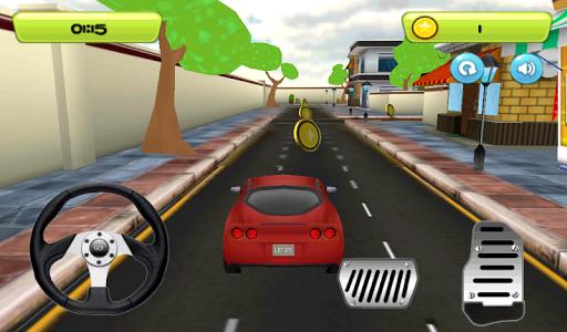 car 3d driving simulator