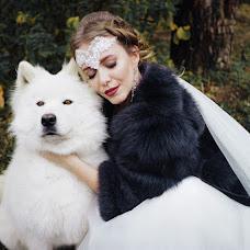 Wedding photographer Alina Kurchatova (Jacket). Photo of 24.09.2017