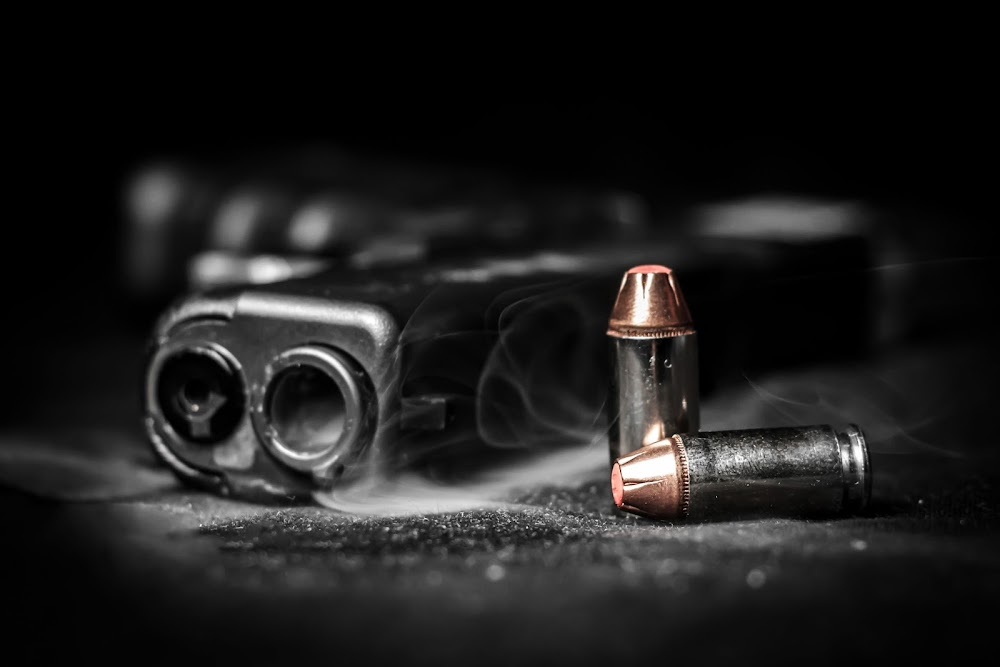 JMPD officer shot, robbed of gun in Lenasia - SowetanLIVE