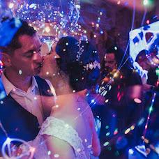 Wedding photographer Ricardo Ranguettti (ricardoranguett). Photo of 27.12.2018