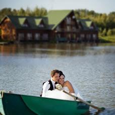 Wedding photographer Nataliya Khrunyk (natallie). Photo of 06.07.2014