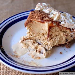 How to Make an Ice Cream Pie at Home (#IceCreamWeek)