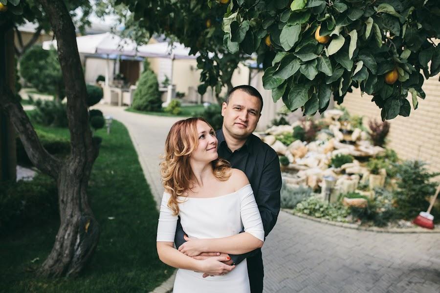 Свадебный фотограф Наталя Боднар (NBodnar). Фотография от 23.10.2015