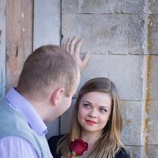 Wedding photographer Natalya Feofanova (NataliFeofanova). Photo of 30.09.2015