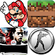 Guess the game icon (game)