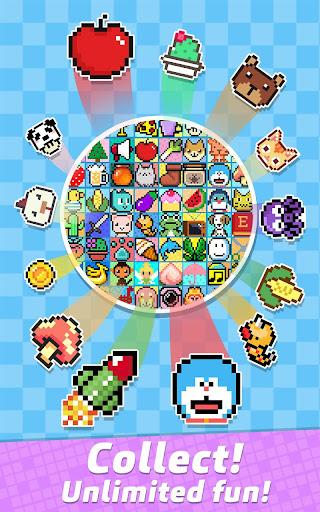 Pixel Crossu2122-Nonogram Puzzles 4.8 screenshots 5