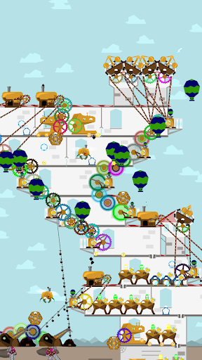 Money Factory Builder: Idle Engineer Millionaire 1.8.8 screenshots 5