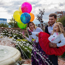 Wedding photographer Anastasiya Marchenko (AnaBella). Photo of 06.09.2015