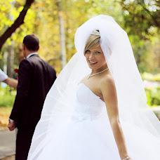 Wedding photographer Svetlana Svetlichnaya (svetlannov). Photo of 20.10.2015