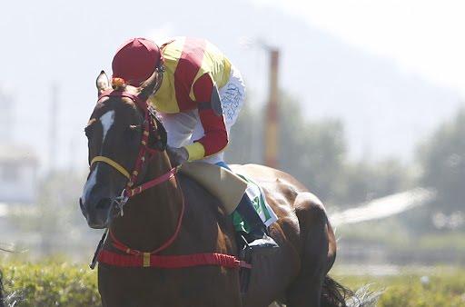 Se Me Paso (Layman) se adjudicó Handicap (1300m-Arena-CHC).