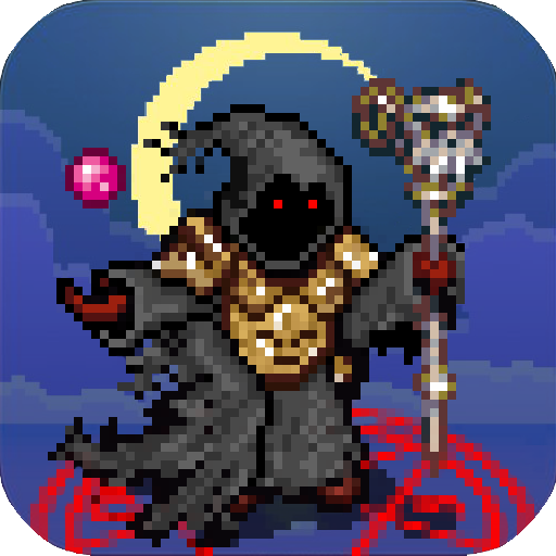 Everybody's RPG game for Android