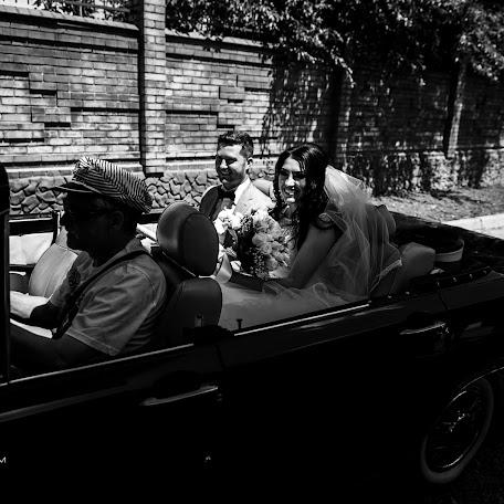 Wedding photographer Andrei Olari (AndreiOlari). Photo of 17.11.2017