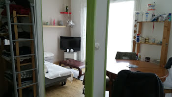 studio à Brest (29)