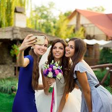 Wedding photographer Elena Markova (markova). Photo of 15.02.2016