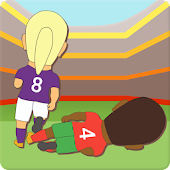 FootRunner - One-tap Soccer
