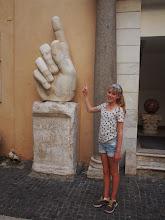 Photo: Capitoline Museum
