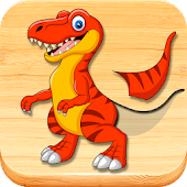 Dino Puzzle Android APK Download Free By CLEVERBIT