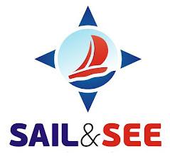 """Photo: Спонсор проект Sail&See http://sailandsee.net/  Компания """"Когнитивные Финансовые Технологии"""" разработала в 2011 году систему мониторинга парусных соревнований на базе технологий GPS/ГЛОНАСC, WiFi, Google Android. На yachting_rus 2011@kiev будет проходить торжественный запуск системы в эксплуатацию."""
