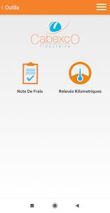 Cabexco for PC-Windows 7,8,10 and Mac apk screenshot 2