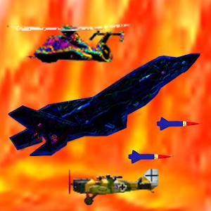 Fuerza de propulsion Gratis
