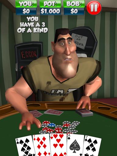 Poker With Bob  screenshots 6