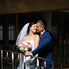 Wedding photographer Aleksey Marchinskiy (photo58). Photo of 25.06.2017