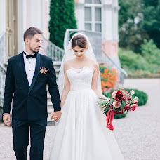 Wedding photographer Yuriy Kor (yurykor). Photo of 21.09.2016