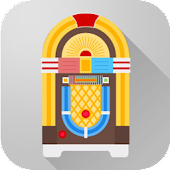 Jukebox Music Player with Lyrics