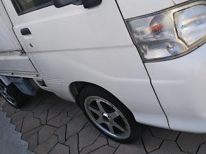 ハイゼットトラックのカスタム事例画像 TENさんの2020年05月29日08:34の投稿