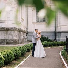 Wedding photographer Ekaterina Linnik (katelinnik). Photo of 02.11.2017