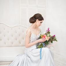 Wedding photographer Svetlana Vdovichenko (svetavd). Photo of 27.03.2017