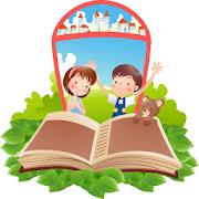 Kids Stories  Icon